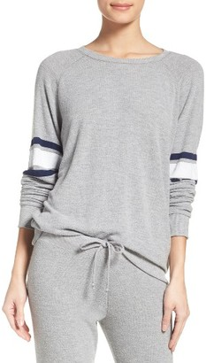 Women's Junk Food Lounge Top $68 thestylecure.com