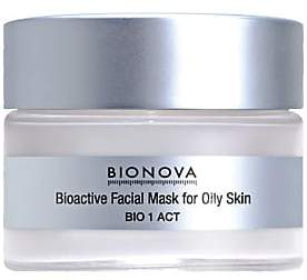 Bionova Women's Bioactive Mask For Oily Skin