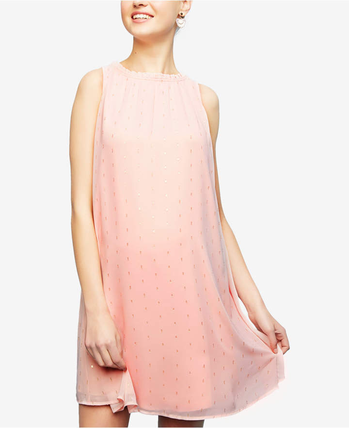 Collective Concepts Collective Concepts Maternity Shift Dress