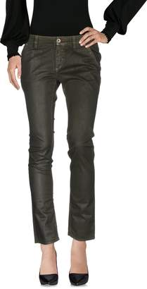 MASON'S JEANS Casual pants - Item 13020022EB