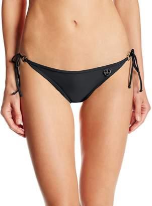 Body Glove Women's Smoothies Brasilia Side-Tie Bikini Bottom