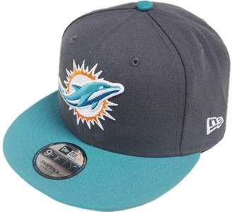 New Era NFL Miami Dolphins Snapback Cap M L 9fifty Limited Edition