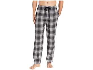 Jockey Flannel Sleep Pants