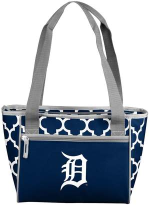 Logo Brand Detroit Tigers 16-Can Cooler Tote