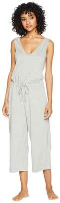Beyond Yoga Farrah Cropped Jumpsuit Women's Jumpsuit & Rompers One Piece