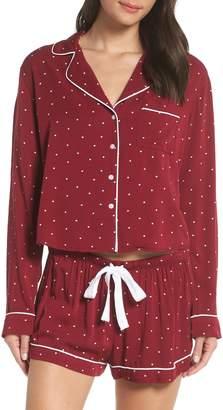 Rails Short Pajamas