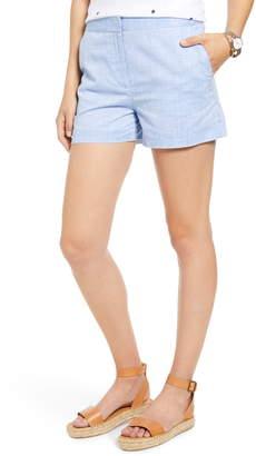 1901 Clean Chambray Shorts
