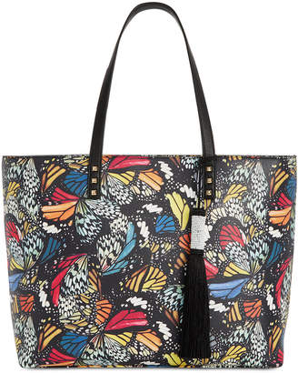 INC International Concepts I.N.C. Deliz Stud Laptop Tote, Created for Macy's