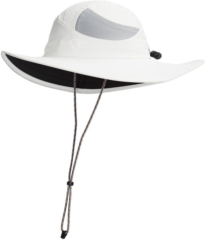 Mountain Hardwear Canyon Sun Hat - UPF 50 (For Women)