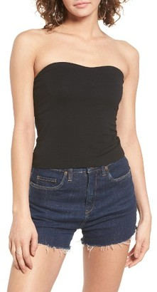 Women's Bp. Sweetheart Tube Top $19 thestylecure.com