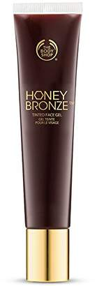 The Body Shop Honey Bronze Tinted Face Gel