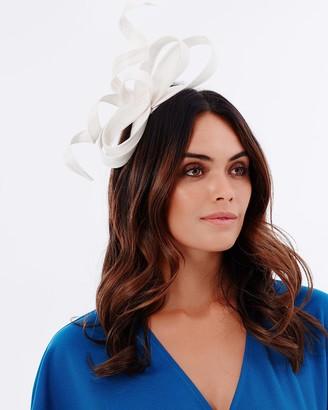 Spring Racing Fascinator Headband