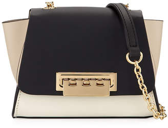 Zac Posen Eartha Mini Colorblock Crossbody Bag