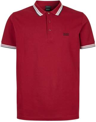 BOSS GREEN Paddy Classic Polo Shirt