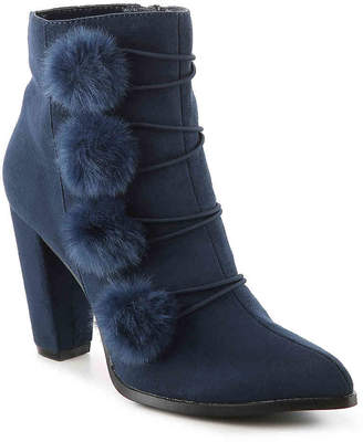 Penny Loves Kenny Adz Bootie - Women's