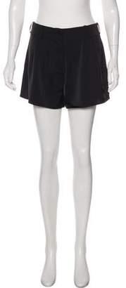 Naven NBD x Twins High-Rise Mini Shorts