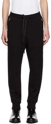 3.1 Phillip Lim Black Classic Lounge Pants