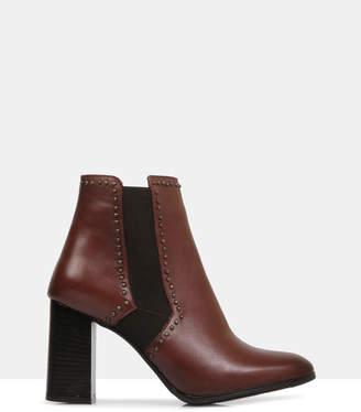 Nikki Ankle Boots
