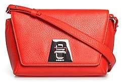 Akris Women's Little Anouk Day Leather Crossbody Bag