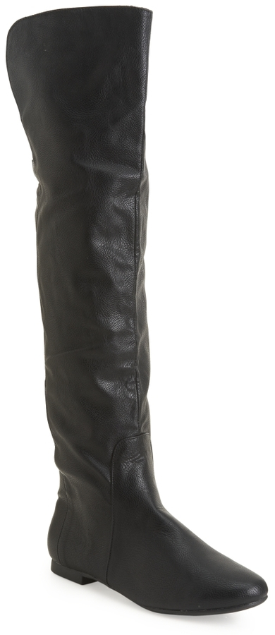 Aeropostale Henry Ferrera® Over The Knee Boot