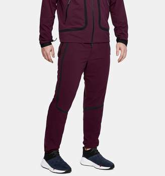Under Armour Men's UAS Track Pants