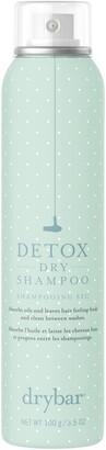 Drybar Detox Scented Dry Shampoo