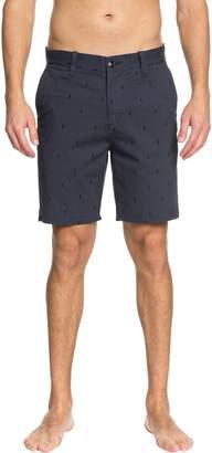 Quiksilver Krandy Short Mini Mo Short - Men's