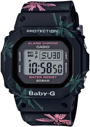 G-Shock BABY-G Baby-G Digital Resin Watch, 40mm