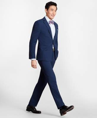 Brooks Brothers Regent Fit Seersucker Suit