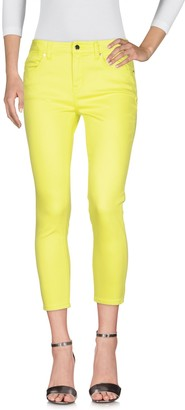 Karen Millen Denim pants - Item 42661560LT