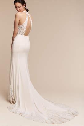Watters Cruz Gown