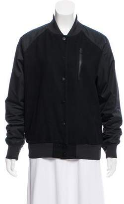 Nike Lightweight Wool Jacket
