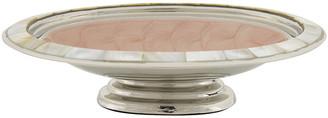 Julia Knight Classic Soap Dish - Pink Ice