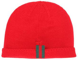 Gucci Knitted Wool Hat