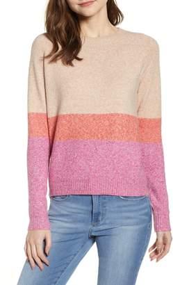 Vero Moda Colorblock Sweater