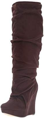 Michael Antonio Women's Elaina Slouch Boot