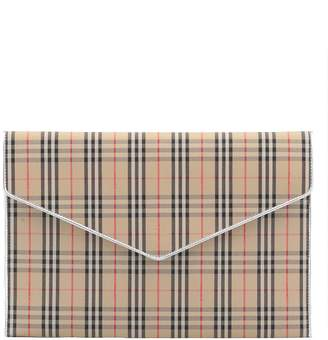 Burberry Pouch Envelope Large