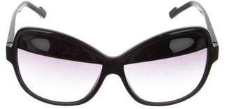Courreges x Alain Mikli Cat 2 Sunglasses