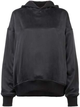 Amiri oversized hoodie