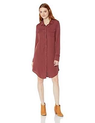 Roxy Junior's Tomini Bay View Shirt Dress
