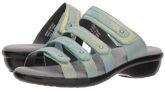 Propet Aurora Slide Women's Shoes