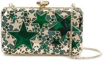 Elie Saab stars clutch bag