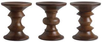 Design Within Reach Eames Walnut Stool