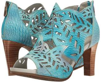 Spring Step L'Artiste by Amora Women's Shoes
