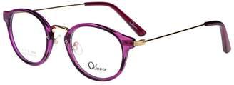 Cat Eye Simvey Women Vintage Designer Optical Prescription Glasses Frames TR90