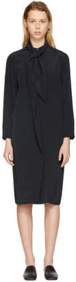 Acne Studios Black Doree Dress