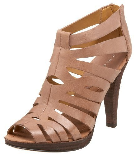 Nine West Women's Aleksander Platform Sandal
