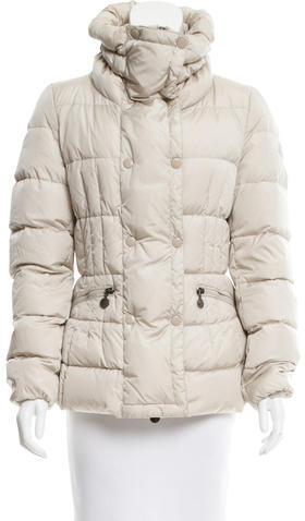 MonclerMoncler Pivoine Down Coat