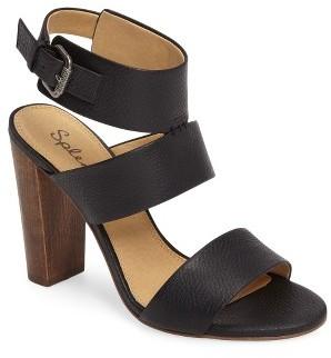 Women's Splendid Jessy Sandal $147.95 thestylecure.com