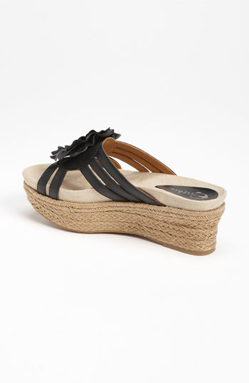 Earthies 'Valencia' Sandal